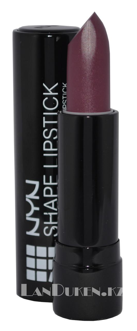 Помада NYN Shape Lipstick (тон 12)