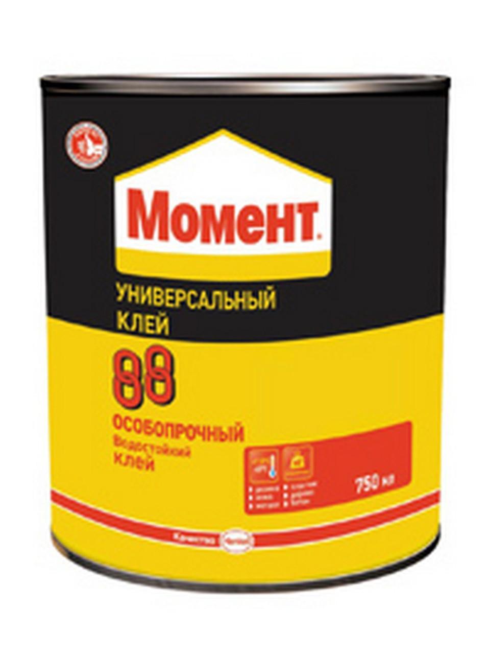 Клей Момент особопрочный 750 мл. ш/б Henkel