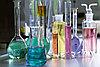 Лабораторная посуда из пластика,стекла, металла