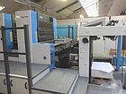 KBA Rapida 105-4 б/у 2001г - четырехкрасочная печатная машина, фото 7