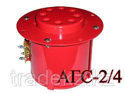 AGS-2/4 генератор огнетушащего аэрозоля