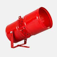 AGS-7/2 генератор огнетушащего аэрозоля