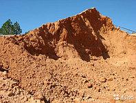 Доставка глины