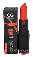 Помада для губ Outdoor Girl Cosmetics MATTE LIP (тон 306)