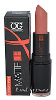 Помада для губ Outdoor Girl Cosmetics MATTE LIP (тон 311)