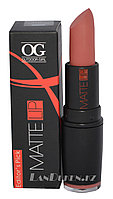 Помада для губ Outdoor Girl Cosmetics MATTE LIP (тон 313)