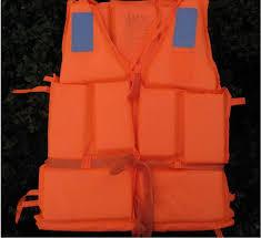 Спасательный жилет - фото 3
