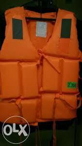 Спасательный жилет - фото 2