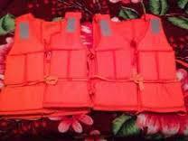 Спасательный жилет - фото 4