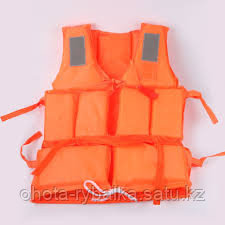 Спасательный жилет - фото 1