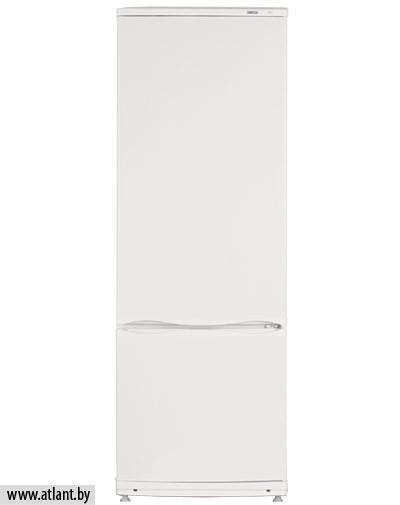 Холодильник двухкамерный ATLANT ХМ 4013