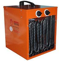 Тепловентилятор Профтепло ТТ-36ТК апельсин