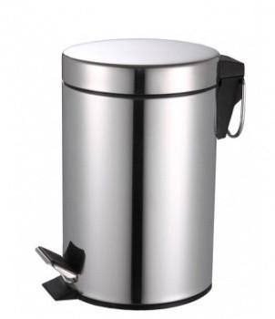 Контейнер для мусора с педалью 12L