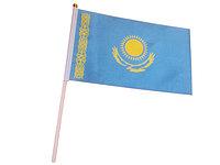 Флажки Казахстана