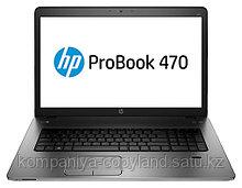 Ноутбук НР ProBook 470 G5 (2RR74EA)
