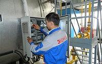 Обслуживание автоматики тепловых пунктов фирм Danfoss, Sauter, Trovis, Овен, Вогез