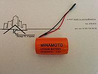 Элемент питания МИНАМОТО для тепловычислителя ER26500