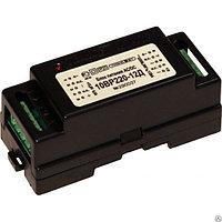 Адаптер для расходомеров ПРЭМ, РС 10ВР220-12Д