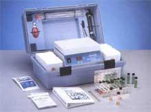 Новая портативная лаборатория MEL PA поможет работникам лаборатории проводить более качественные исследования промышленной и питьевой воды.