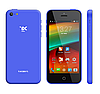 TeXet Смартфон iX-mini / TM-4182 (голубой)