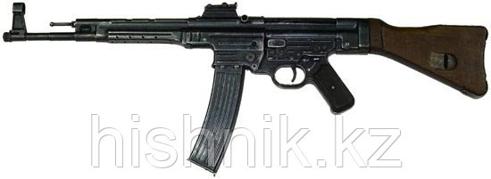 Автомат Fusil StG 44 (Sturmgewehr 44), Германия 43 год