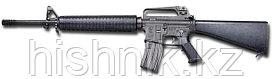Штурмовая винтовка M16A1 США 1967 (Vietnam War)