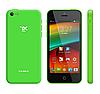TeXet Смартфон iX-mini / TM-4182 (Зелёный)