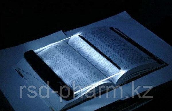 Лупа-лампа для чтения MG89078 АРМЕД, фото 2