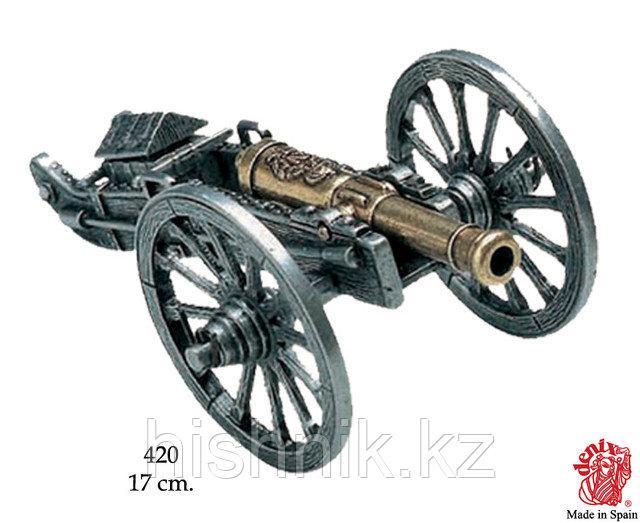Пушка наполеоновская Gribeauval, 1806