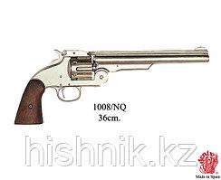 Револьвер Smith & Wesson 1869 г.