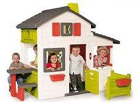 Детский домик Smoby для друзей 310209, фото 1