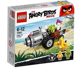 75821 Lego Angry Birds Побег из машины свинок