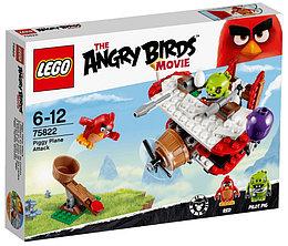 75822 Lego Angry Birds Самолётная атака свинок