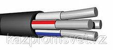 Кабель АВВГ (кабель силовой алюминиевый АВВГ)
