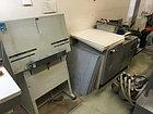 Sakurai 466 SD HP б/у 2007г - четырехкрасочная печатная машина, фото 5