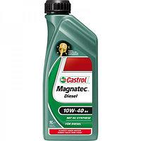 Моторное масло CASTROL Magnatec Diesel 10W40 CF/SL 1L