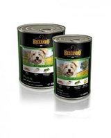 Belcando Best Quality meat with vegetable из телятины с овощами, влажный корм для собак
