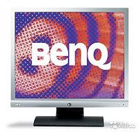 ЖК монитор BenQ G700AD