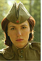 Солдатская пилотка,  со звездой, фото 2