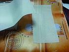 Безворсовые салфетки 12х22 см., фото 7