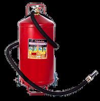 Огнетушитель порошковый ОП-50 передвижной