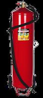 Огнетушитель порошковый ОП-70 (80) передвижной)