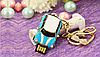 Флешка Мини-купер 8 гб, фото 2
