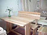 Стол банный, фото 2