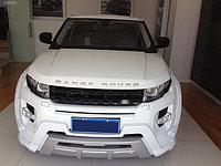 Обвес Titan на Land Rover Evoque, фото 1