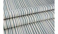 Портьерная ткань для штор, хлопок полосы
