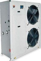 Чиллеры с воздушным охлаждением конденсатора AQL 20–35