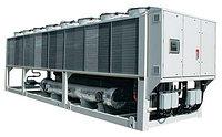 Чиллеры с воздушным охлаждением конденсатора AQSL 2612–4212