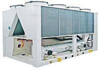 Чиллеры с воздушным охлаждением конденсатора SLS STD,HE 1402–8404