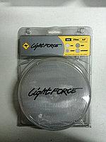Фильтр бесцветный ближний свет на фару Light Force striker 170